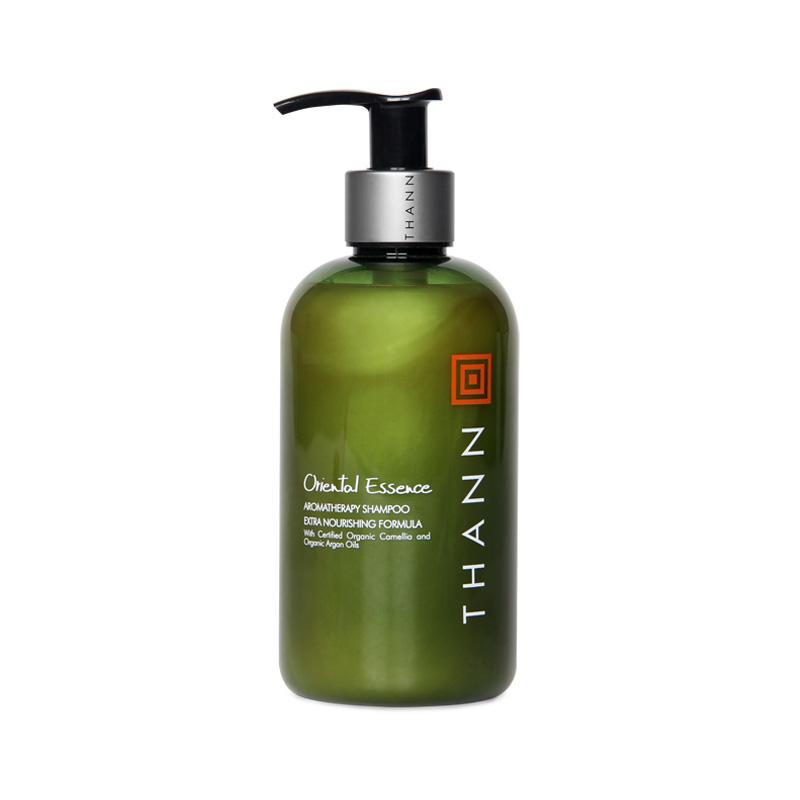 Oriental Essence Extra Nourishing Shampoo Formula with Organic Camellia and Organic Argan Oils 250 ml 1