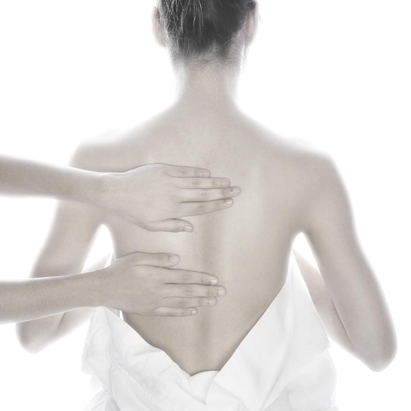 THANN Massage image 03